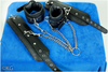 High Quality Leather Bondage Set