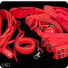 8 Piece Beginner Bondage Set