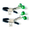 Nipple Clamps with Bells!