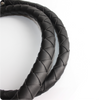 4' Vegan Leather Whip