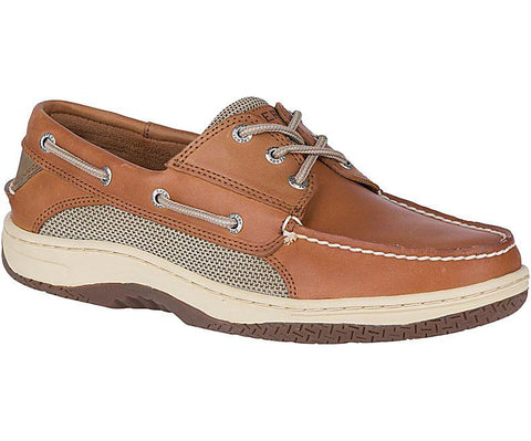 Sperry - Men's Billfish 3-Eye - Dark Tan