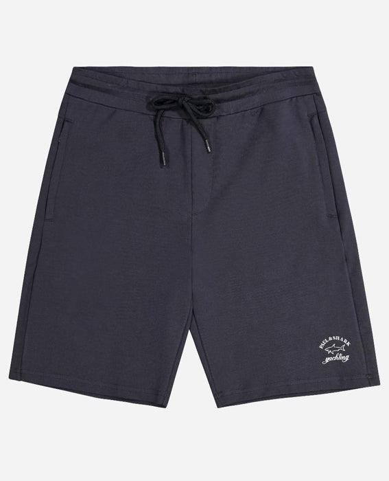 Paul & Shark - Short jogging de coton extensible
