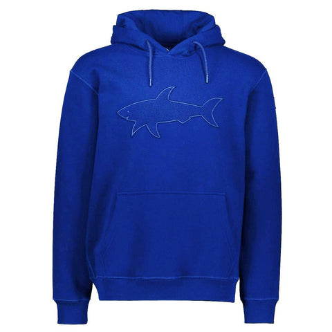 Paul & Shark - Hoody gros requin Paul & Shark