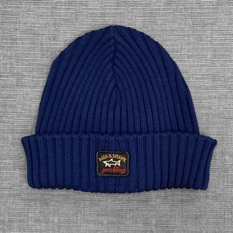 C0P1051 Paul & Shark Hat Tuque