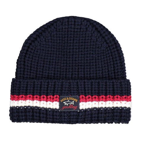 C0P1053 Paul & Shark Hat Tuque