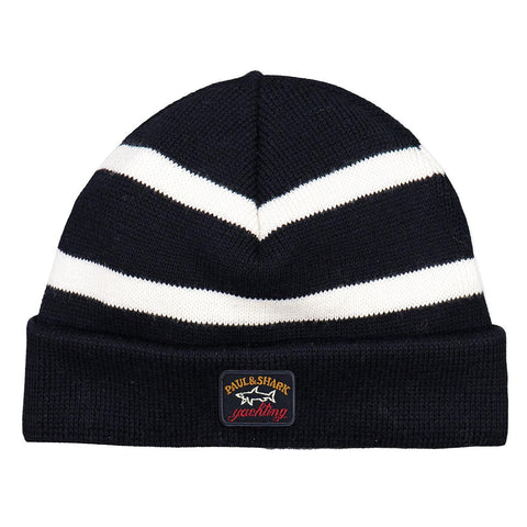 C0P1057 Paul & Shark Hat Tuque