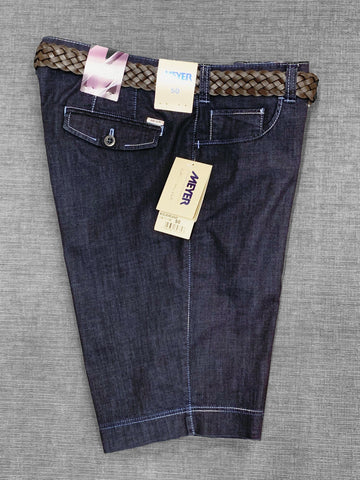 Meyer - Bermudas Cleveland 611 (2 couleurs disponibles)