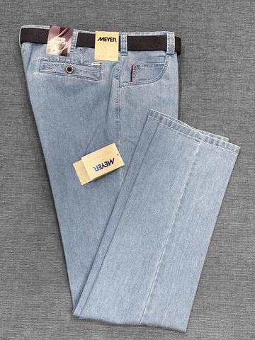 Meyer - Jeans Diego 464 (disponible en 2 couleurs)