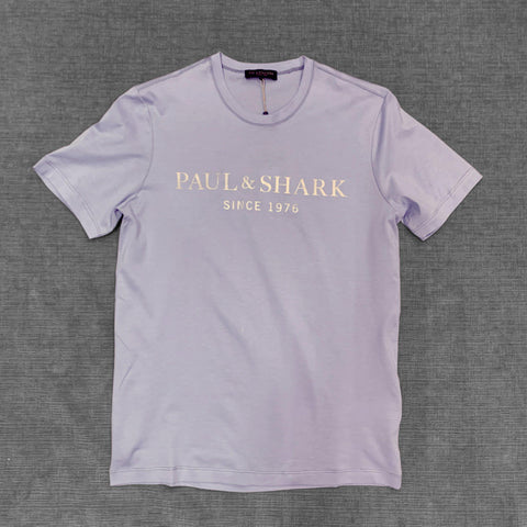Paul & Shark - T-shirt Logo