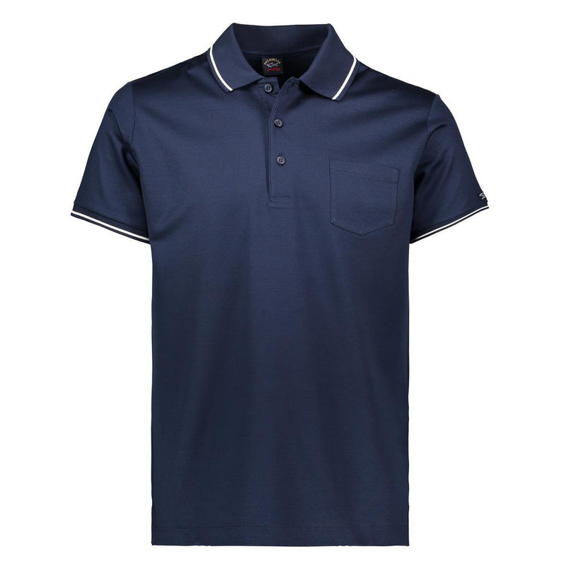 PAUL & SHARK POLO SHIRT