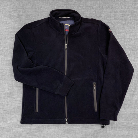 Paul & Shark - Cardigan zip de polar