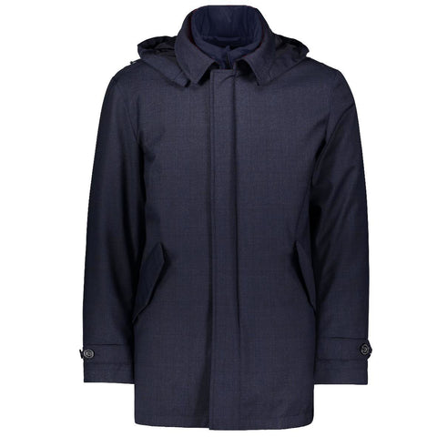 PAUL & SHARK STORM SYSTEM JACKET