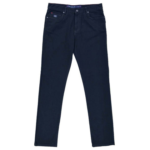 Paul & Shark - Jeans stretch Red Rivet