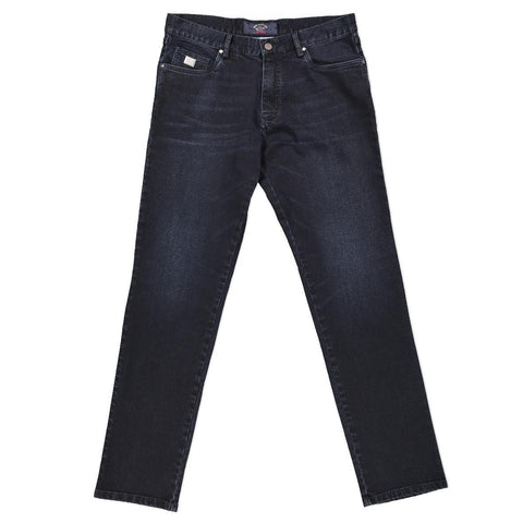 Paul & Shark - Jeans stretch 5 poches - LE CAPITAINE D'A BORD