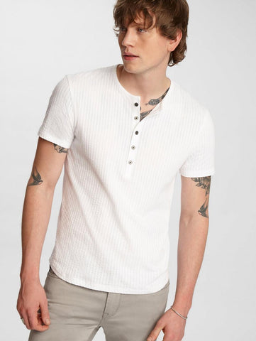 John Varvatos - Irving Henley (disponible en 2 couleurs) - LE CAPITAINE D'A BORD