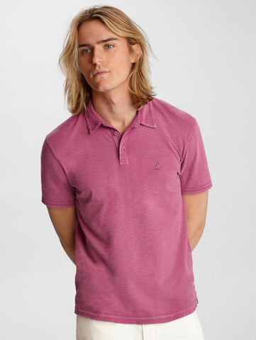 John Varvatos - Knoxville Peace Polo (plusieurs couleurs disponibles)