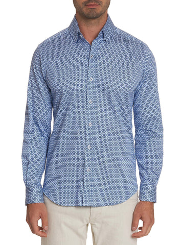 Robert Graham - Chemise Freeman