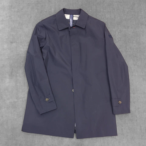 Paul & Shark - Manteau imperméable Typhoon - Marine