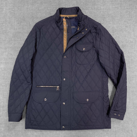 Paul & Shark - Manteau 3/4 matelassé léger