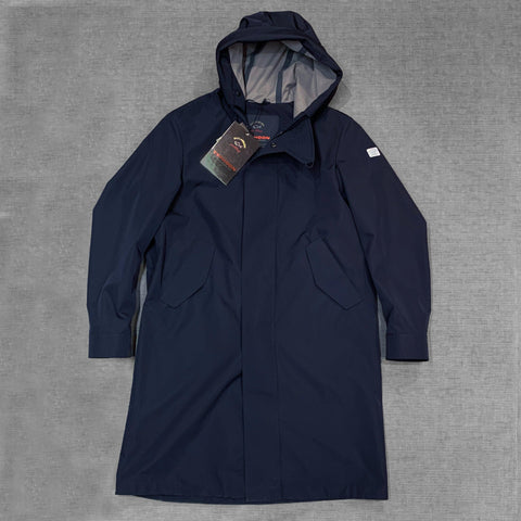 Paul & Shark - Manteau Long Typhoon