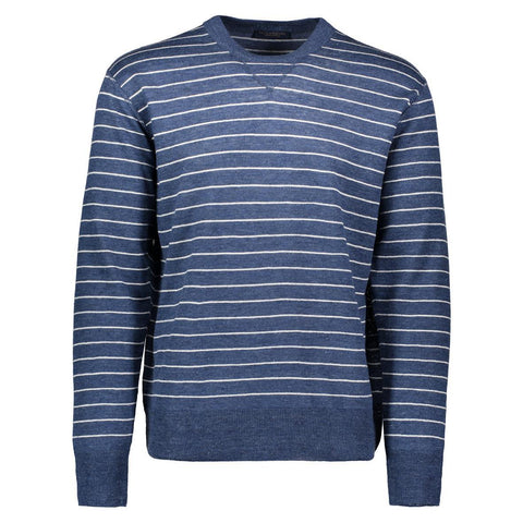 PAUL & SHARK LINEN COTTON SWEATER
