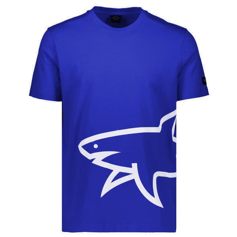 Paul & Shark - T-shirt gros requin