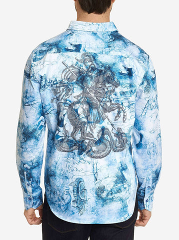 Robert Graham - Chemise To The Death