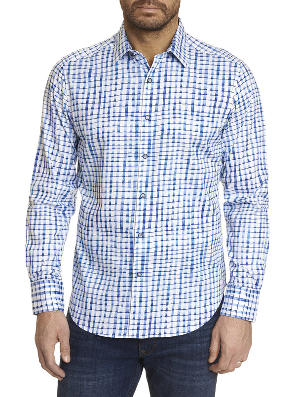 Robert Graham - Chemise Andres - LE CAPITAINE D'A BORD