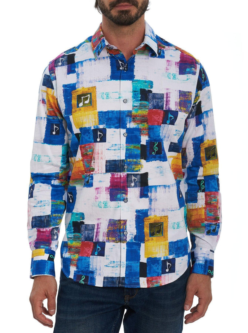 Robert Graham - Chemise Ensemble