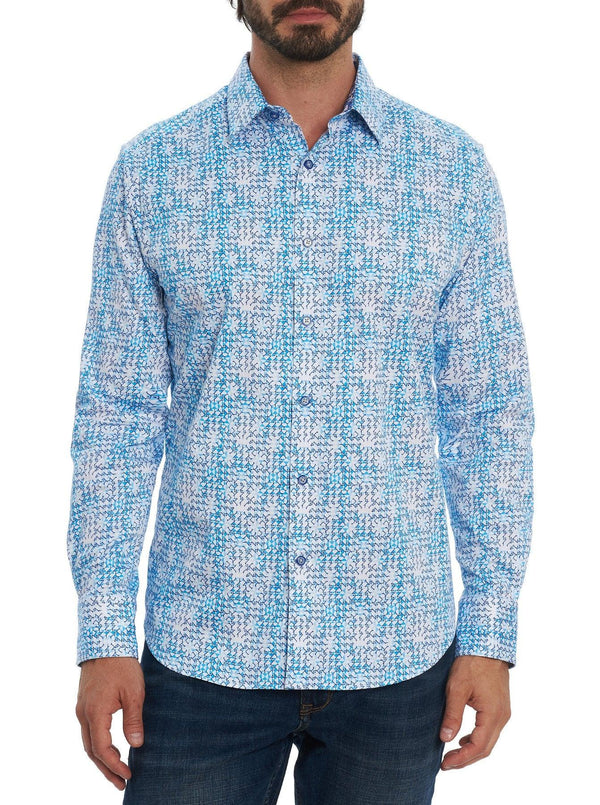 Robert Graham - Chemise Betts