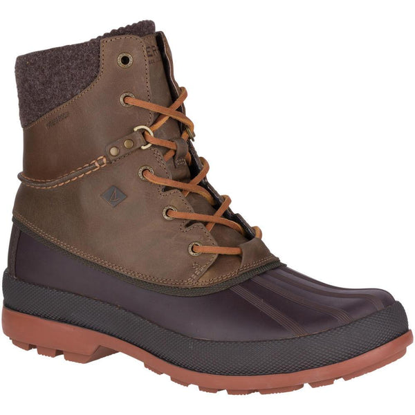 Sperry - Bottes Cold Bay Sport Ice+ - Brown