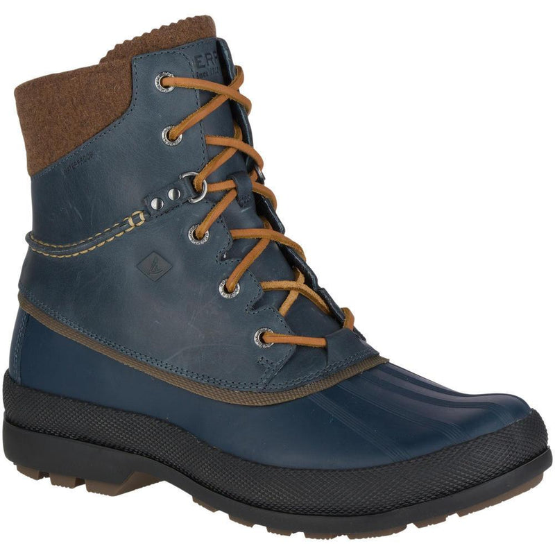 Sperry - Bottes Cold Bay Sport Ice+ - Marine