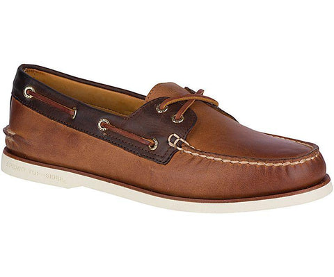 Sperry - Gold A/O 2-Eye - Tan/Brown