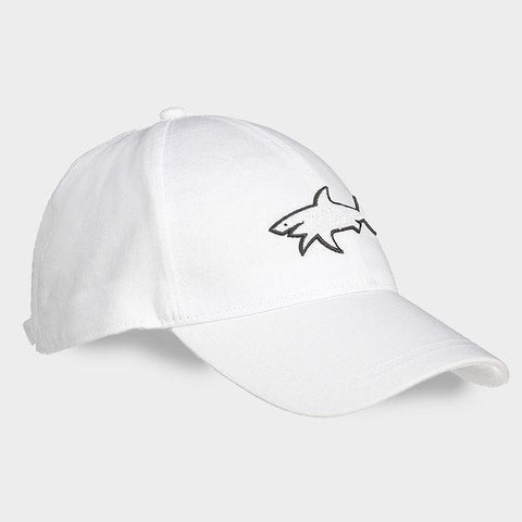 Paul & Shark - Casquette de coton Requin