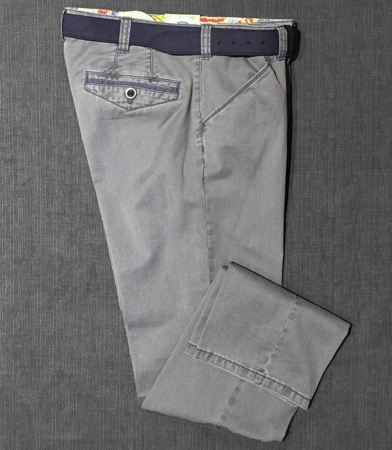 Meyer - Pantalon Chicago 5008 - Gris/06