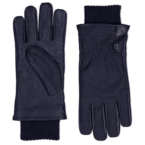 Paul & Shark - Gants Loro Piana Storm System