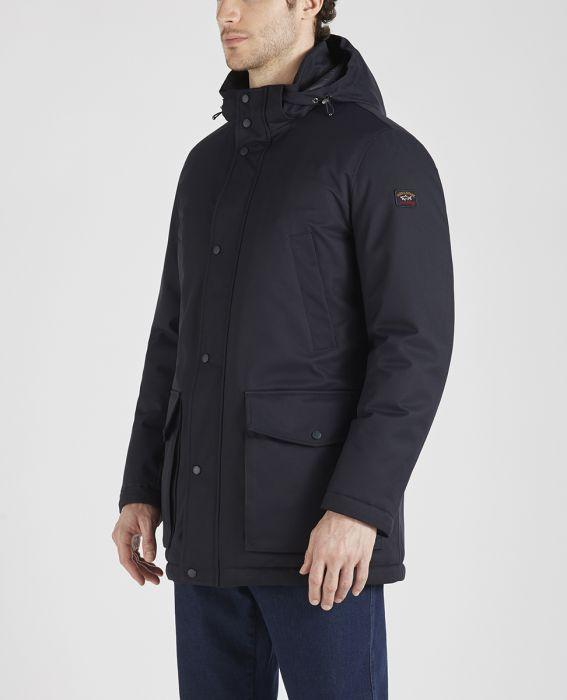 PAUL & SHARK TYPHOON TWILL JACKET