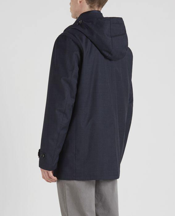 Paul & Shark - Manteau 3/4 Storm System® 3 en 1