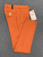 MMX - Pantalon Lupus 7004 - Orange/46