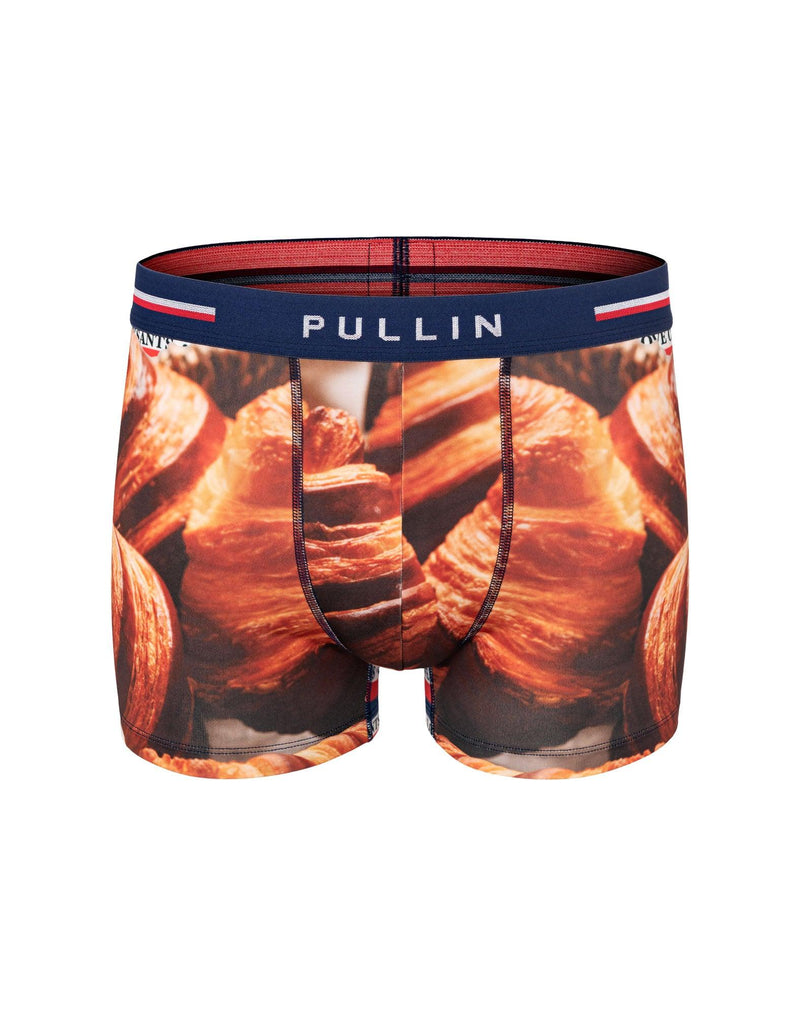 PULLIN - Boxer Master LOVECROISSANTS