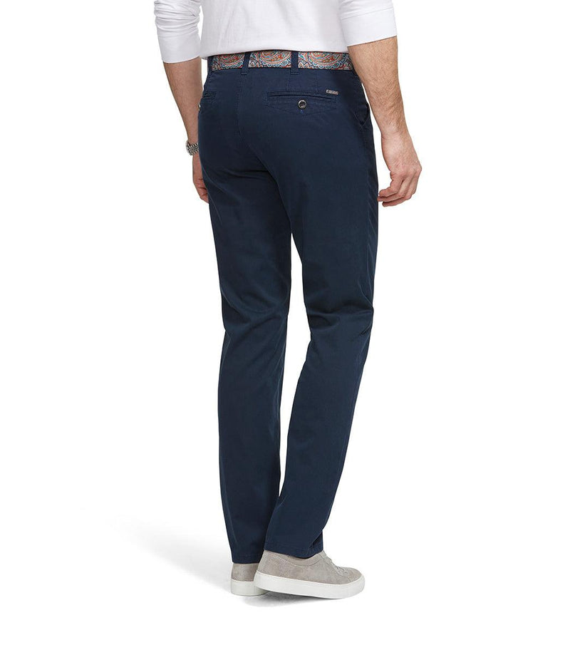 Meyer - Pantalon Chicago 3118 - Marine/18