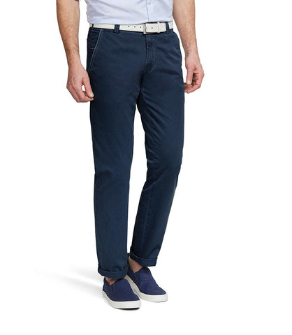 Meyer - Pantalon New York 5001 - Marine/19