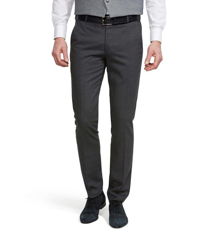 Meyer - Bonn 8400 - Pantalon laine Super 110