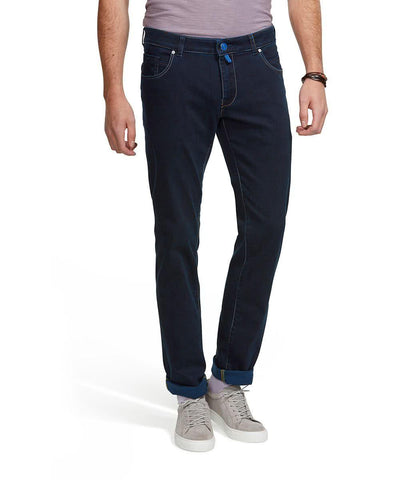 Meyer - M5 Slim 6206 - Jeans Super Stretch