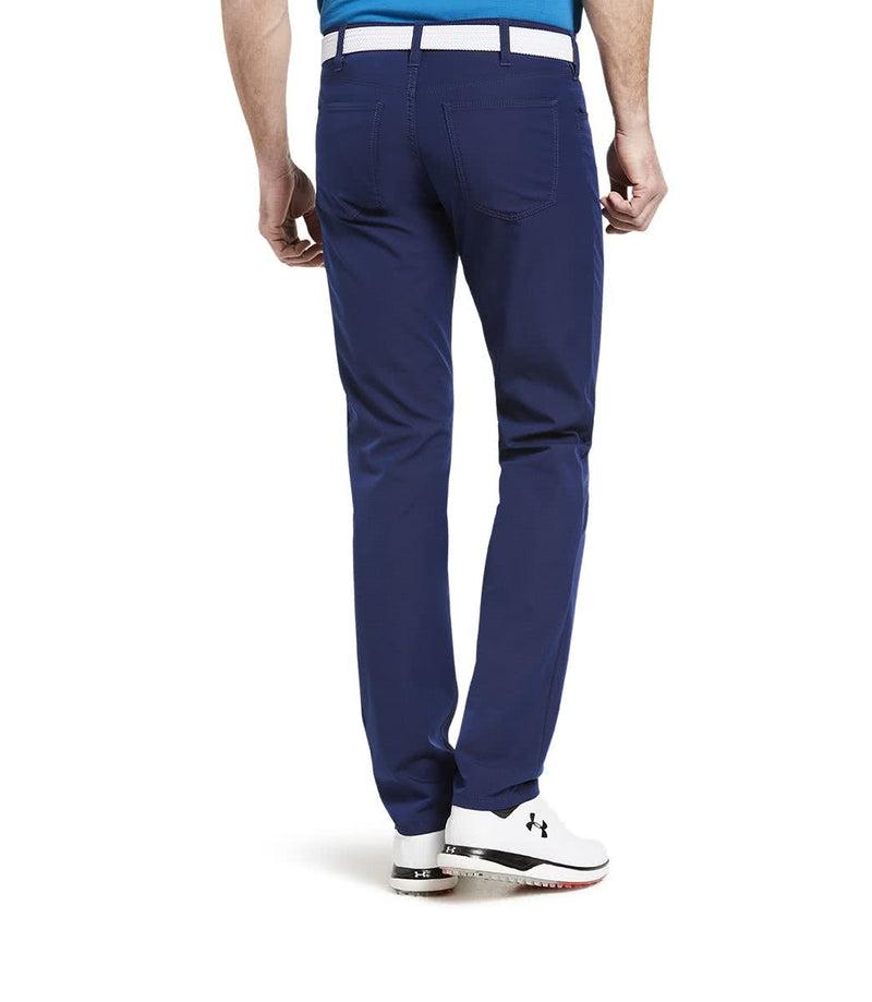 Meyer - Pantalon golf Carnoustie 8030 - Marine - LE CAPITAINE D'A BORD