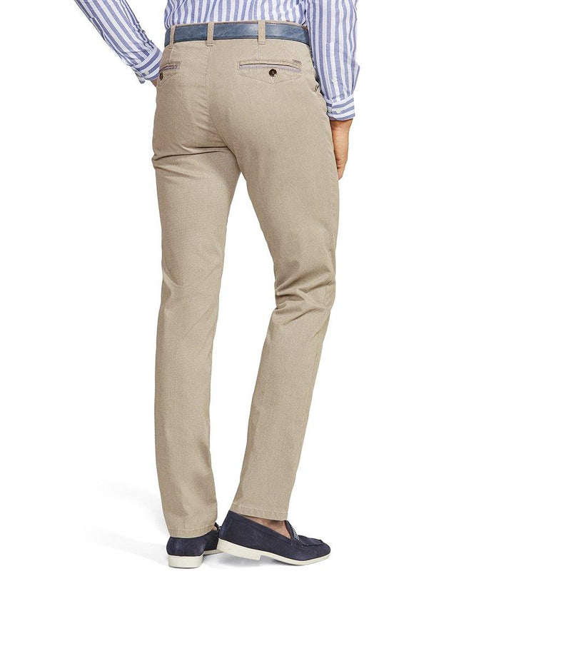 Meyer - Pantalon coton Chicago 5035 - LE CAPITAINE D'A BORD