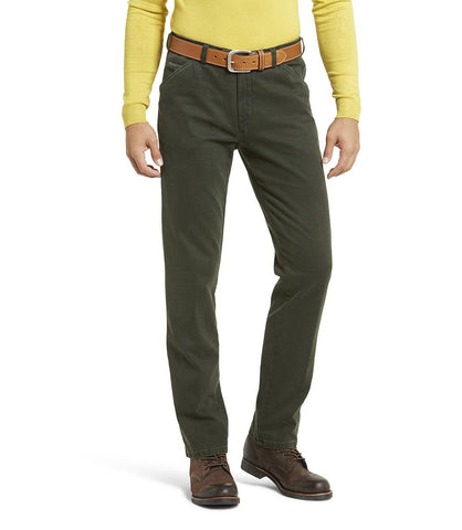 Meyer - Pantalon de coton Chicago 5568 - LE CAPITAINE D'A BORD
