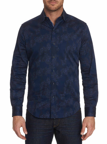 Robert Graham - Chemise Lee
