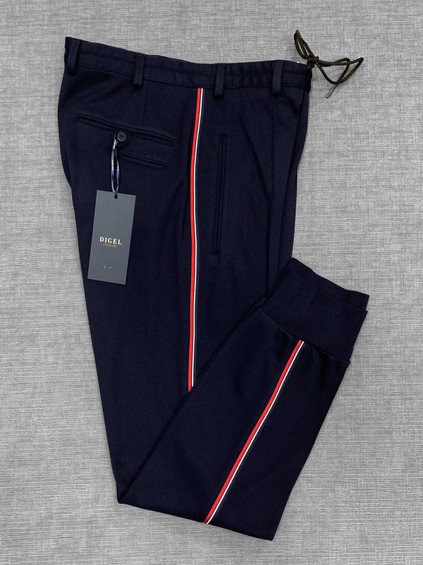 Digel - Nevio Pantalon Jogging (2 couleurs disponibles)