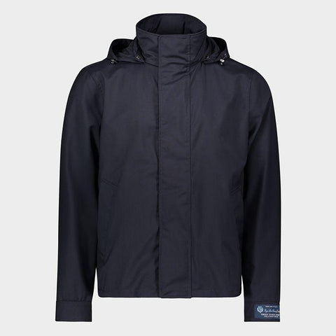 Paul & Shark - Manteau court Loro Piana Storm System™ - LE CAPITAINE D'A BORD